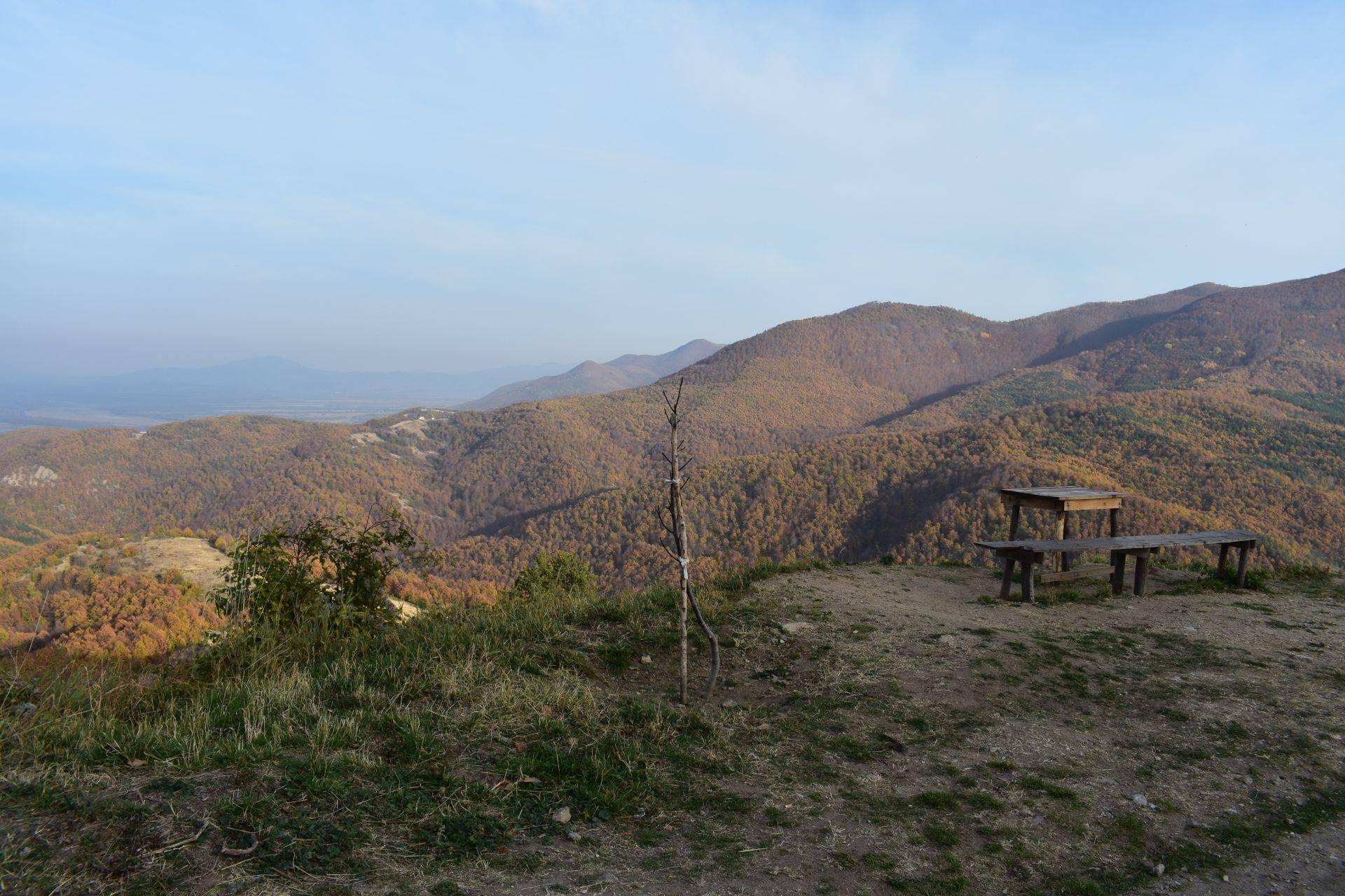 Регионална среща на планинарски и туристически организации от област Пловдив